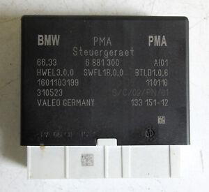 Genuine Used MINI Parking Assistant Control Module for F54 F55 F56 F57 - 6881300