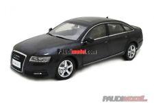 Paudi Audi A6 L 2012 schwarz 1:18