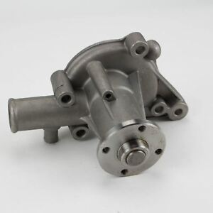 Classic Mini Water Pump GWP134 With Bypass A Series Large Impellor Inc Gasket
