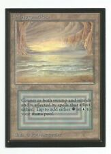 1993 Magic The Gathering MTG International Collectors Edition Underground Sea