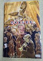 Fables Vol. 22: Farewell, Comics  Bill Willingham, New York Times Bestseller
