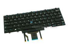 New listing D19Tr Pk1313D4B00 Genuine Dell Keyboard Bl Latitude E5470 P62G (A) (Bc57)