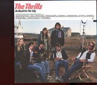 The Thrills / So Much For The City - MINT