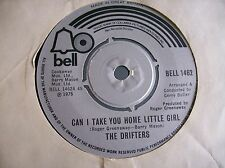 The Drifters,Can I Take You Home Little Girl/Please Help Me Down