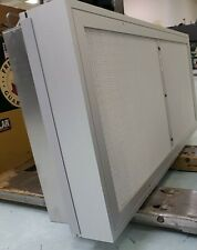 Clean Room Hepa Filter And Fan for ceiling grid 2'x4'.Can be used in a Laminar .