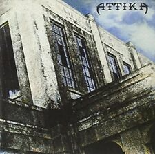 Attica-same CD NUOVO OVP