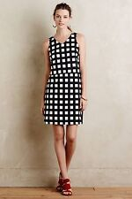 NWT Anthropologie Gridway Shift by Tabitha/ Size 6