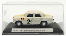 Rio 1/43 Scale Model R25218 - 1958 Alfa Romeo Giulietta Ti - Touring Car Race's