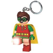 LEGO DC Comics Robin Batman LED Llavero con luz LLAVERO infantil