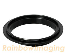 72mm Macro Lens Reverse Adapter Ring Adapter fit Panasnoc S1 S1R S1H Camera