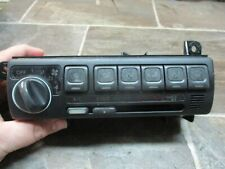 ✅ 93-97 1993-1997 Nissan Altima Heating Ventilation And Air Conditioning Control