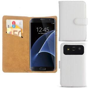 Handy Tasche Für Gigaset GS190 Schutz Hülle Flip Cover Wallet Etui XL - KLS