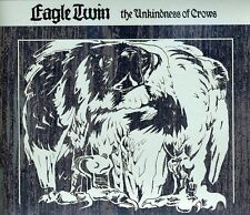 Eagle Twin - Unkindness of Crows [New CD]