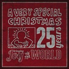 A Very Special Christmas 25th Anniversary by