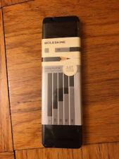 NEW Moleskine Drawing Pencil Set (5 pcs) ART COLLECTION SEALED