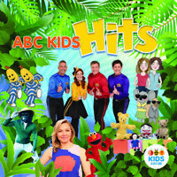 ABC KIDS HITS CD ~ WIGGLES~SESAME STREET~PLAY SCHOOL~TELETUBBIES~PEG + CAT *NEW*