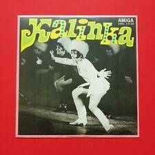 LP Amiga 855220, Kalinka, 1972