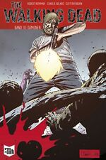 The Walking Dead Softcover 10 Cross Cult