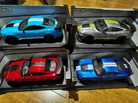 #########Maisto 2020 Ford Mustang Shelby GT500 1:18 Scale New 4 Colours#########