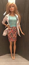 Barbie Careers Doctor Doll