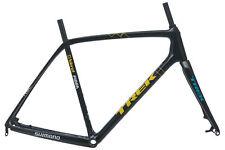 2017 Trek Boone RSL Disc Cyclocross Frame Set 58cm LARGE Carbon