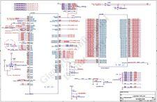 Gigabyte GA-X58A-UD3R (rev. 2.0) datasheet boardview pdf schematics Intel® X58