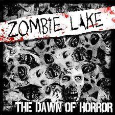 Zombie Lake - Dawn Of Horror [New CD] UK - Import