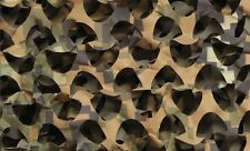 "Digi Woodlands Camo Netting - 7'8"" x 16' - Buy American"