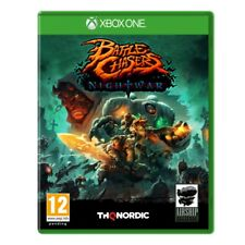Xbox1 Battle Chasers NIGHTWAR and Factory