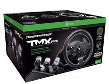 Thrustmaster TMX Pro Racing Wheel & Pedal Set