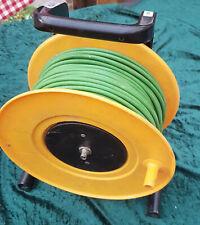 BNC Kabeltrommel Koaxialkabel Cable drum 60m #3