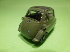 GAMA 1150 BMW ISETTA  - GREEN 1:43 - EXCELLENT CONDITION