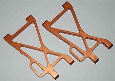 Aluminum Rear Low Arm Set Fit HPI Baja 5B/5B SS/5T New org