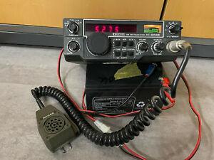 Icom IC-255E 2m FM-Mobilfunkgerät