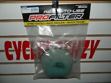 YAMAHA RAPTOR 250 MAXIMA PRO FILTER AIR CLEANER PRE OILED READY TO USE