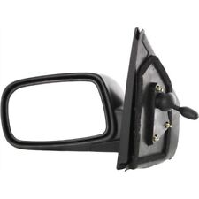 New Driver Side Mirror For Toyota Echo 2000-2005 TO1320197
