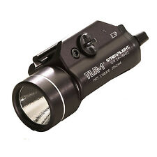 Streamlight TLR-1S Strobe Tactical Weapon Light 69210