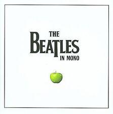 The Beatles Mono upc 5099969945120 Printed in Japan Original NOT A BOOTLEG OOP