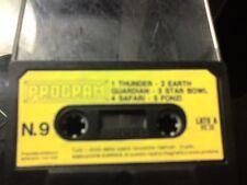 PROGRAM n. 9 x COMMODORE VIC 20 e SPECTRUM 16/48 K SIPE VIC20 VIC-20 no c64