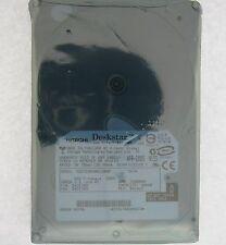 Hitachi Deskstar HDS724040KLSA80 400GB 7200 RPM 8MB Cache SATA 1.5Gb/s 3.5in
