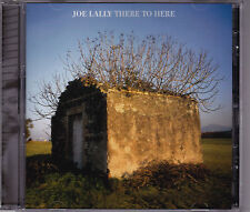 Joe Lally - There To Here - CD (DIS153CD Dischord U.S.A.)