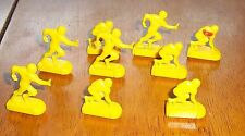 Tudor football  table top football game players Style # 10