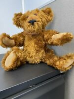 Barbara-Ann Bear Jointed Teddy Bear