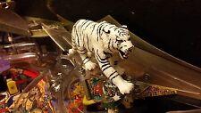 Williams Tales Of The Arabian Nights Pinball Machine White Tiger MOD