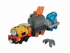 Fisher Price Thomas The Train Take-n-Play Ben's Cement Mix Up (NEW)