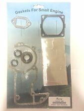 Gasket set Fits Stihl 066 MS660 with oil seals replaces 1122 007 1053