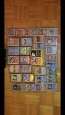Original WOTC Vintage Pokemon 10 Card Lot - Holo, 1st Edition, Shadowless