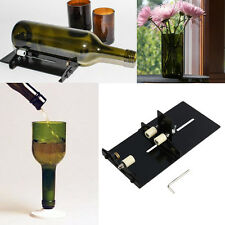 Glass Bottle Cutter Stained Recycle Tool Wine Bottles Machine Beer Machine 2016