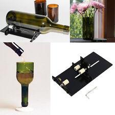 Glass Bottle Cutter Kit Bottle Cutting Machine Kit DIY Set Recycle Tools US Ship