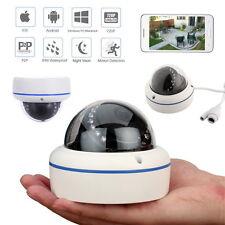 IP Kamera 720P HD Netzwerk IR Dome IP Kamera überwachungskamera non PTZ Outdoor